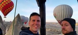 Deluxe Balloon Flight