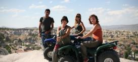 2- Hours ATV -QUAD Safari