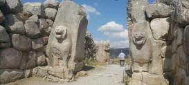 Tour to Hattusa