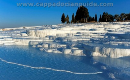 Tours From Cappadocia