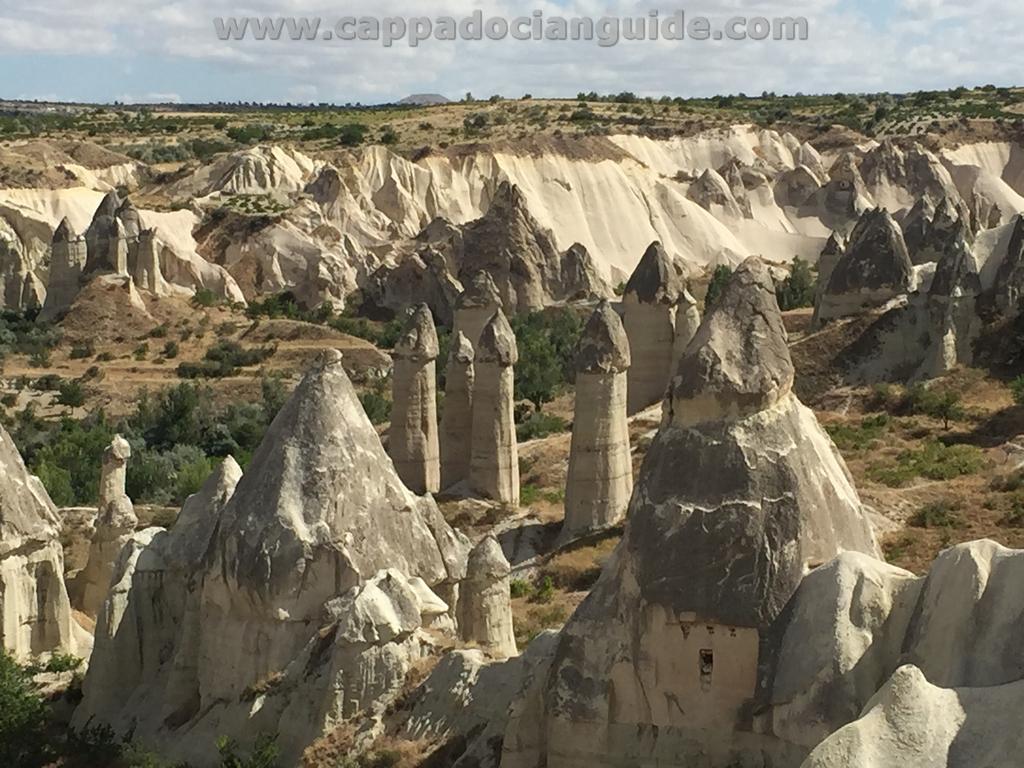 2 Days Cappadocia Tour with Italian Speaking Guide