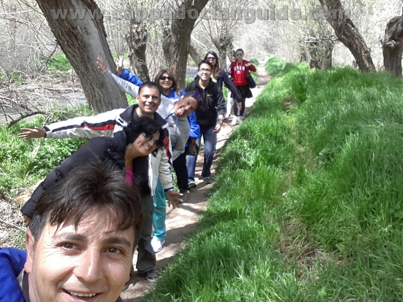 Natural And Cultural Wonders Tour