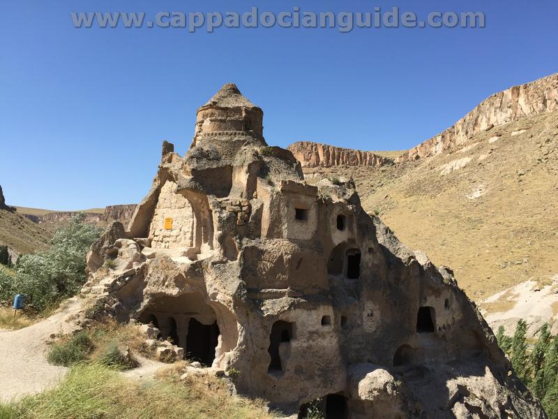 Undiscovered Cappadocia Tour