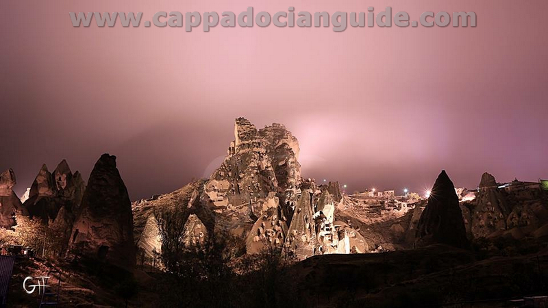 All in One Cappadocia Tour
