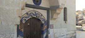 Мустафапаша ( Синасос)