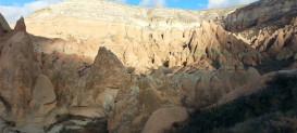 Красная Долина И Долина Мескендир