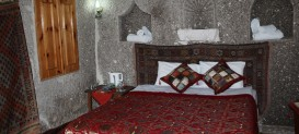 Cave Room 6 –  Double Room    at        Elif Star Caves