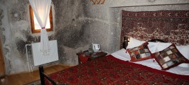 Cave Room 8 – Triple Room    at        Elif Star Caves
