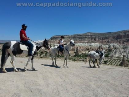 Мероприятия в Каппадокии