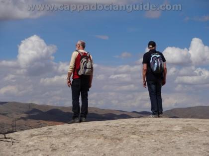 Частные Туры По Каппадокии