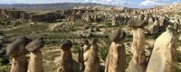 Ежедневные Туры По Каппадокии