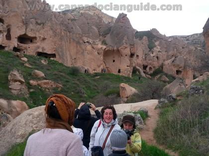 Классические Туры По Каппадокии