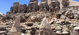 Tour to Nemrut and Gobeklitepe