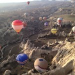 package cappadocia tour from Istanbul