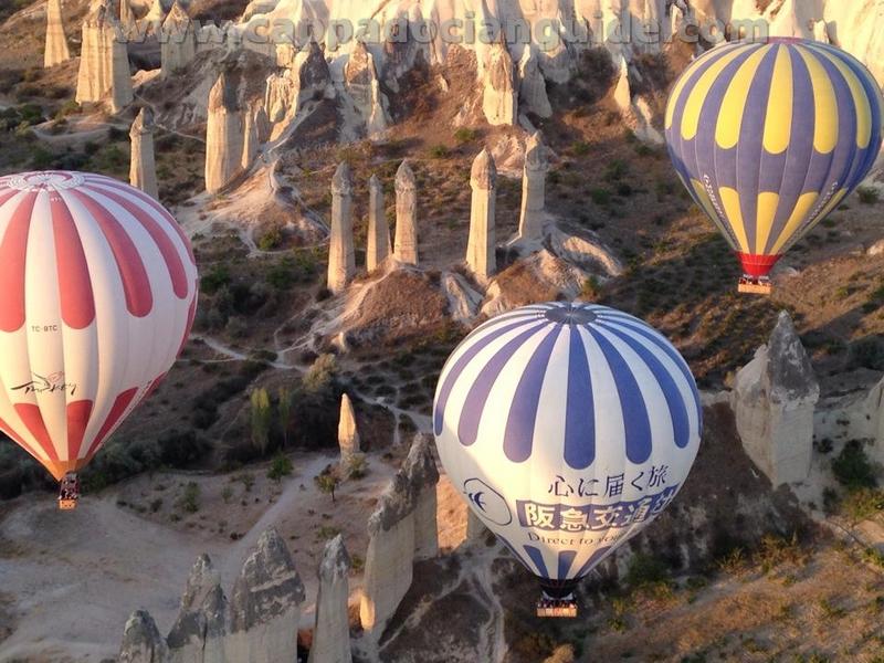 Classic Balloon Flight