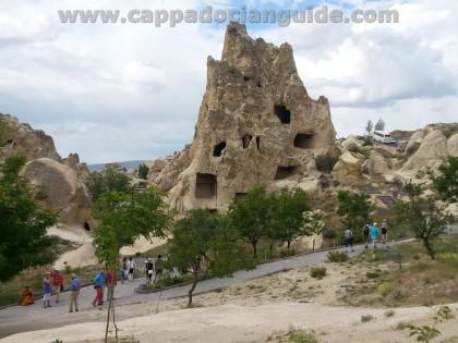 Comfort Cappadocia Tours