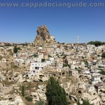 Cappadocian Guide136