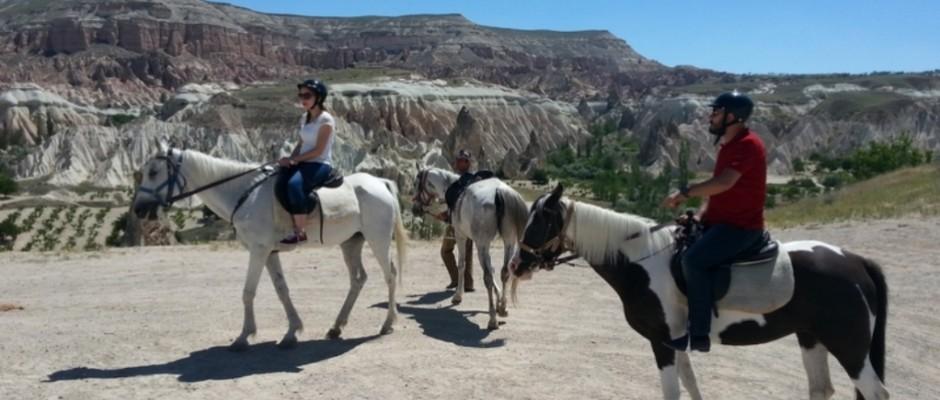 Cappadocia Activities