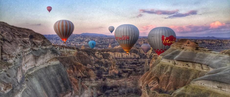 Cappadocia Tour Packages