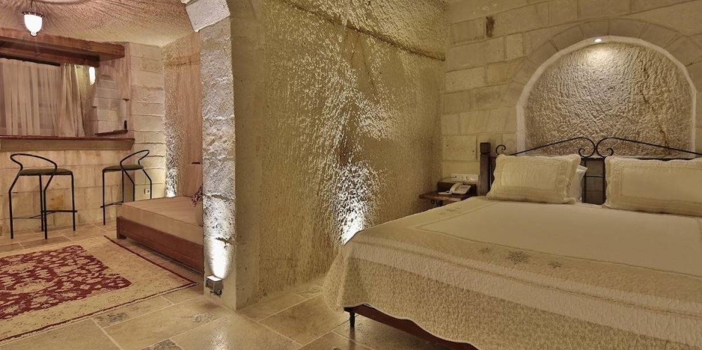 Osmanbey Cave Hotel 101